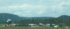 British Columbia countryside