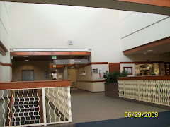 Elmendorf AFB Hospital (inside)