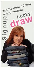 Win Designer Jeans