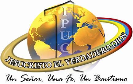 logo de la iglesia pentecostal unida de colombia