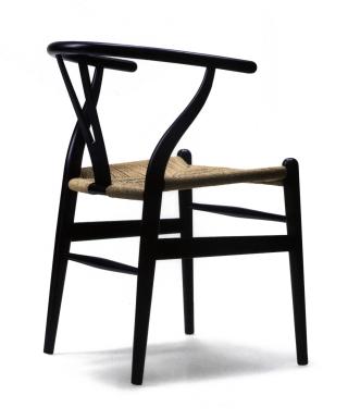 Modern Wooden Chair Design