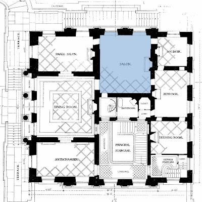 Free Hair Salon Floor Plans - Free Download Hair Salon Floor Plans