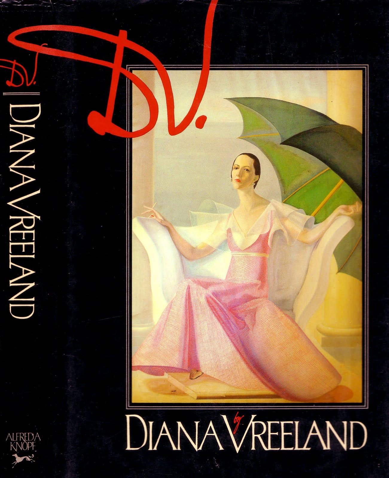 Dream House Diana Vreeland Giveaway