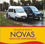 Transportes Novas