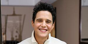 Alejandro Chabán estará en The Mentalist
