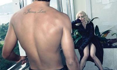 Madonna le quiere comprar un departamento a Jesus Luz