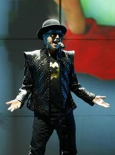 Pet Shop Boys siguen vigentes y fieles a su estilo