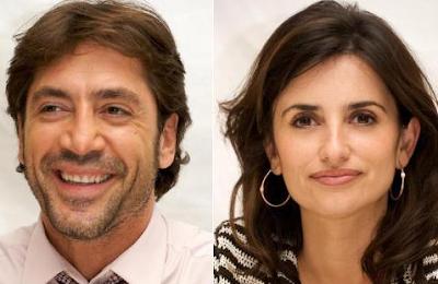 Penélope Cruz y Javier Bardem están comprometidos