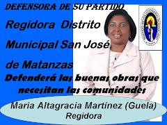 MARIA ALT. MARTINEZ