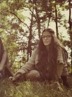 hippie, хиппи, шестидесятые, ретро
