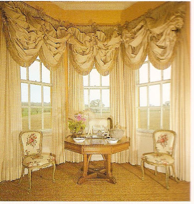 D cor etc bay window treatments for Discount bay windows