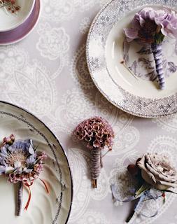 Summer Scents Lavender Inspired Wedding Details Adore