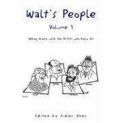 Walt&#39;s People