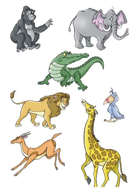 ¨Los Animales*