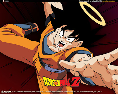 dragon ball z kai. Dragonball Z, originally