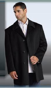 Joseph Letzelter Flattering Coat