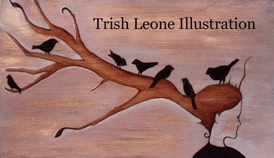 Trish Leone Illustration