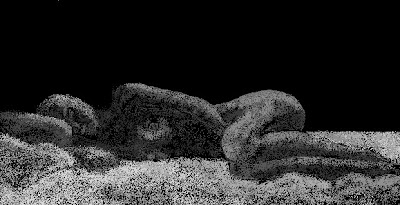 Sleeping Nude by Marcus Moura (Brazil)