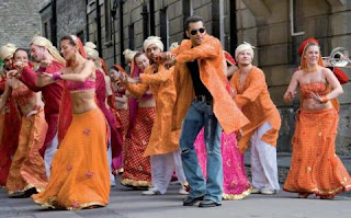 What's your Raashee, bollywood movies