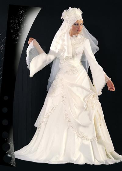 Original Wedding Lights Wedding Dresses For Veiled Women