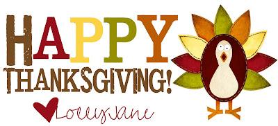 Thanksgiving Burlap Banner