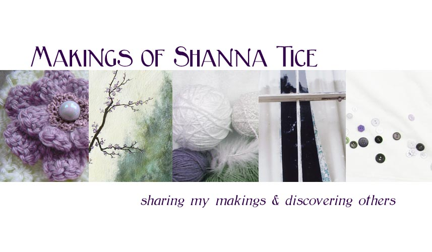 Makings of Shanna Tice