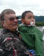 Grandpa to Ben