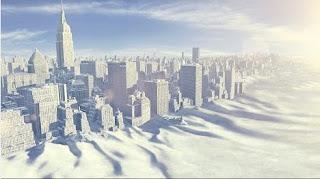 Новый Ледниковый период?