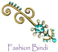 Bindi Body Stickers