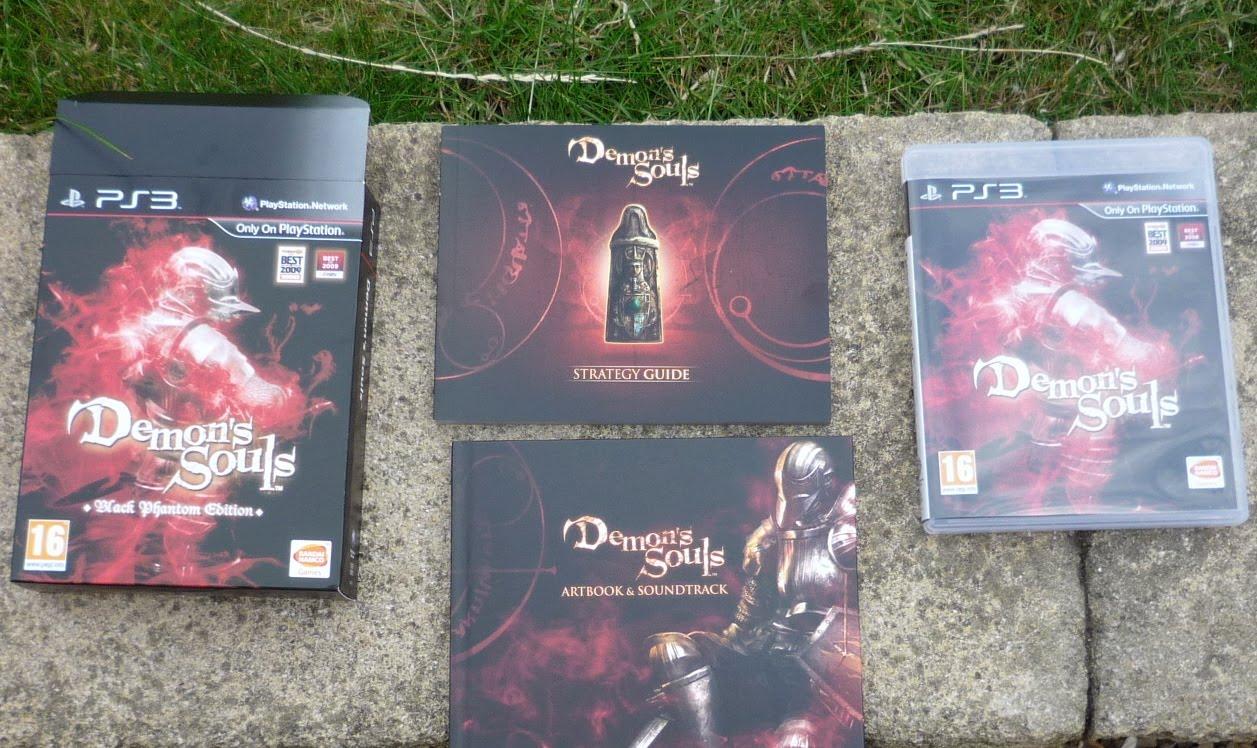 demon souls 2-1 guide