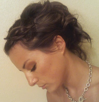 quick cute hairstyles. 2010 Quick Cute Hairstyles.