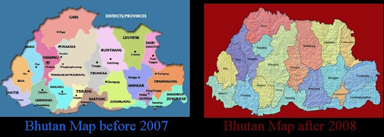 The Sorry Saga of Bhutan's North