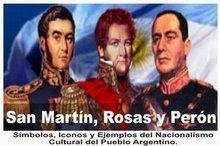 Defensores de la Patria!!