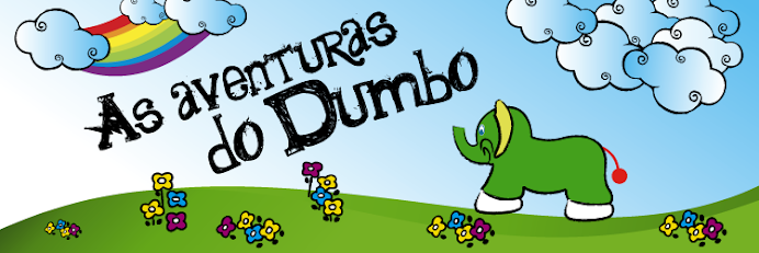 As aventuras do Dumbo