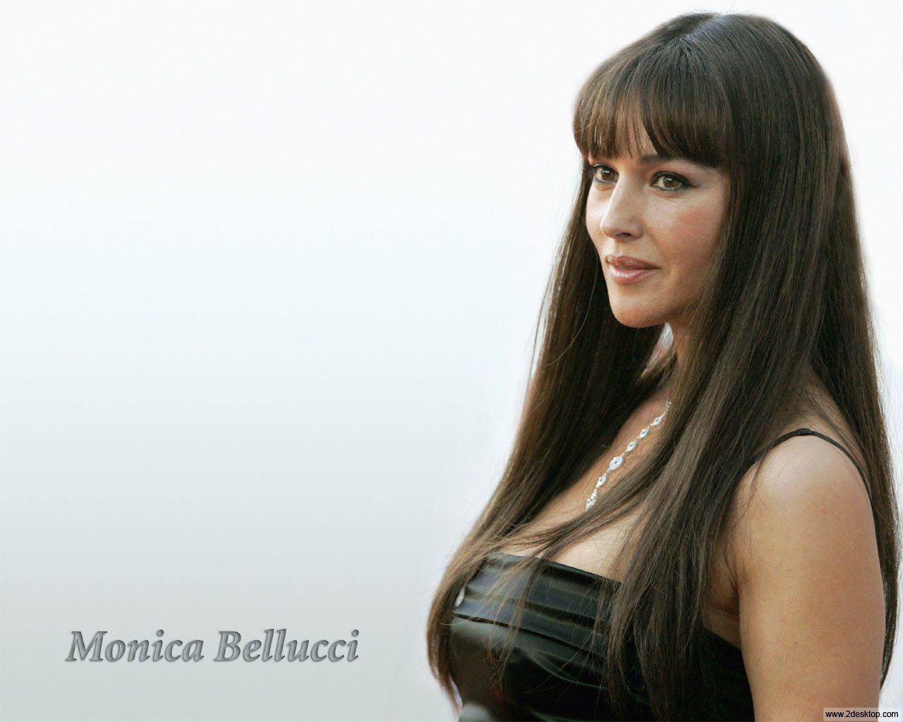 monica bellucci 2009