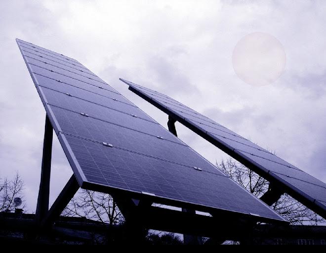 Evenia : Fotovoltaico e Servizi Energetici