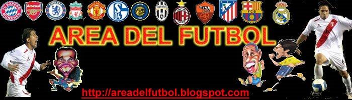 Area de Fútbol