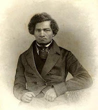 Frederick Douglass (circa 1818-1895)