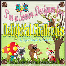 Delightful Challenges SDT