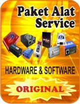Alat Service HP
