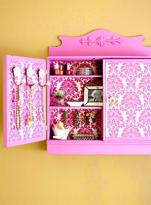 Обновить шкафы обоями фото