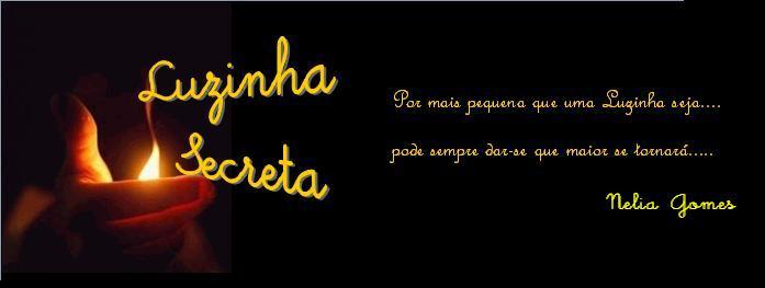 Luzinha Secreta