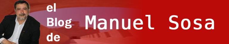 El Blog de Manuel Sosa