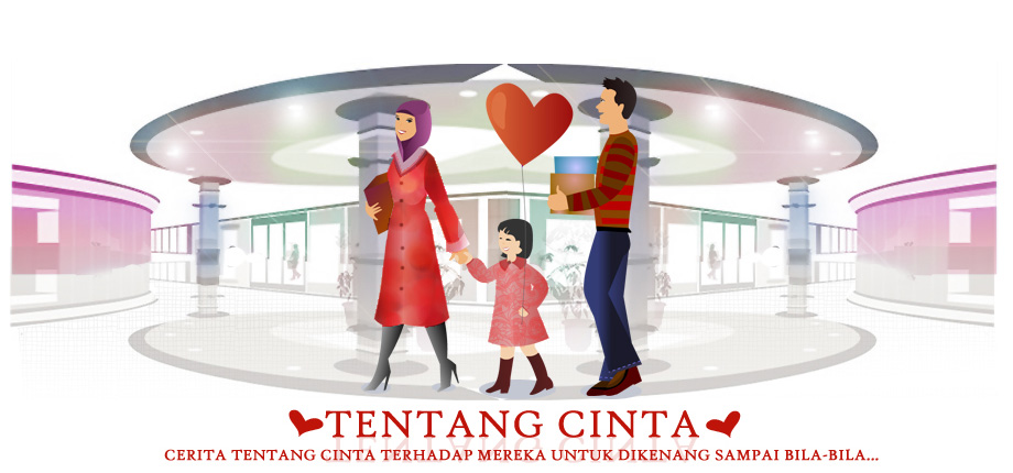Tentang Cinta