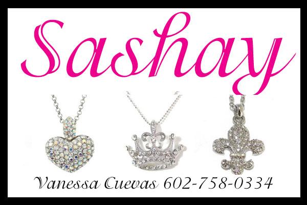 Sashay~Vanessa