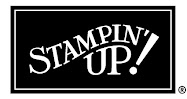 Visit My Stampin Up! Website