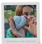 Hjärtan är en av mina laster