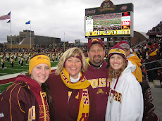 Gopher Nation