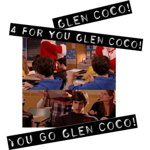 Auburn Ambition: You Go Glen Coco