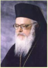 Monisti i shquar  Kristo Frasheri kunder kishes orthodhokse te Shqiperise